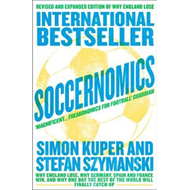Produktbilde for Soccernomics (BOK)