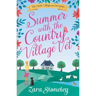 Summer with the Country Village Vet (BOK)