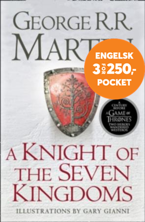 A Knight of the Seven Kingdoms (BOK)