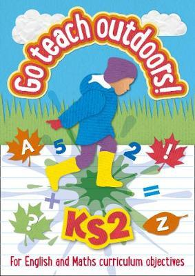 KS2 Go Teach Outdoors (BOK)