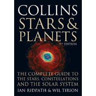 Collins Stars and Planets Guide (BOK)