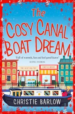Cosy Canal Boat Dream (BOK)