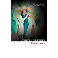Three Lives (BOK)