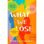 What We Lose (BOK)