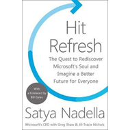 Hit Refresh (BOK)