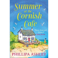 Summer at the Cornish Cafe (BOK)