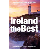 Ireland The Best (BOK)