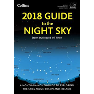 2018 Guide to the Night Sky (BOK)
