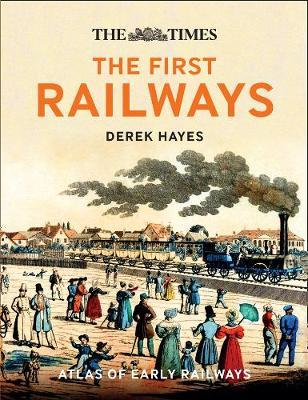 First Railways (BOK)