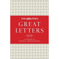 Times Great Letters (BOK)