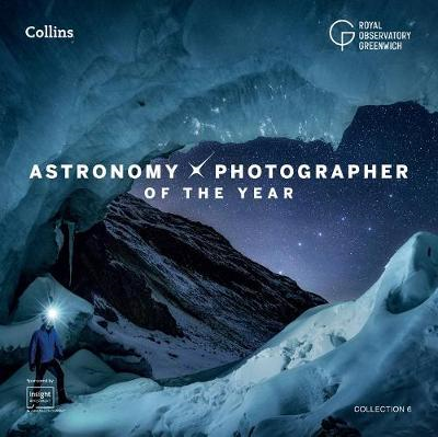 Astronomy Photographer of the Year: Collection 6 (BOK)