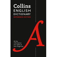 Collins English Dictionary Reference edition (BOK)