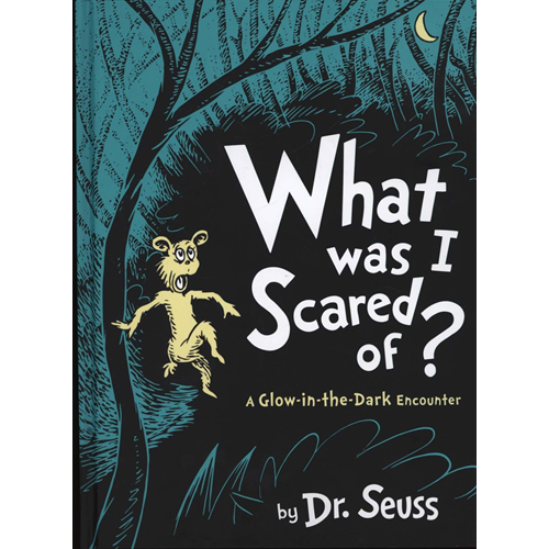 What Was I Scared Of? (BOK)