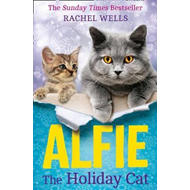 Alfie the Holiday Cat (BOK)