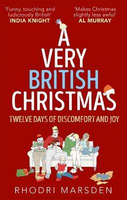 Very British Christmas (BOK)