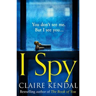 Produktbilde for I Spy (BOK)