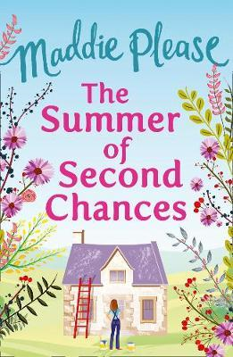 Summer of Second Chances (BOK)
