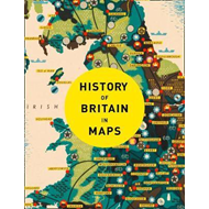 History of Britain in Maps (BOK)