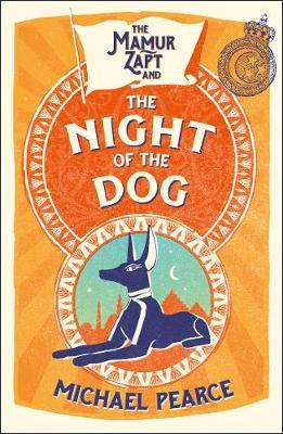 Mamur Zapt and the Night of the Dog (BOK)