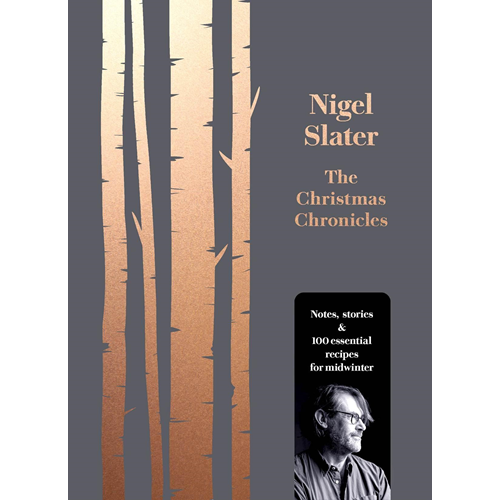 Christmas Chronicles (BOK)