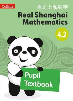 Pupil Textbook 4.2 (BOK)