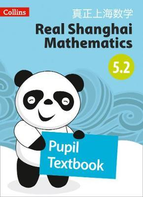 Pupil Textbook 5.2 (BOK)