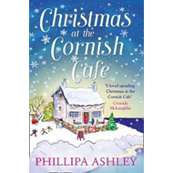Christmas at the Cornish Cafe (BOK)