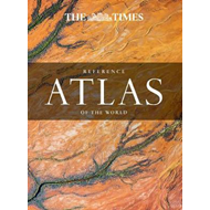 Times Reference Atlas of the World (BOK)
