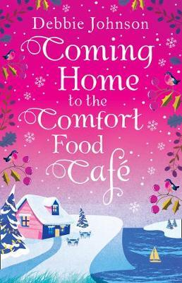 Coming Home to the Comfort Food Cafe (BOK)