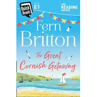 Great Cornish Getaway (Quick Reads 2018) (BOK)