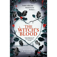 Witch's Blood (BOK)