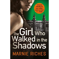 Girl Who Walked in the Shadows (BOK)