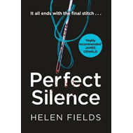 Perfect Silence (a Di Callanach Crime Thriller, Book 4) (BOK)
