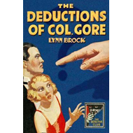 Produktbilde for Deductions of Colonel Gore (BOK)