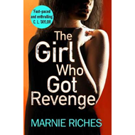 Girl Who Got Revenge (BOK)