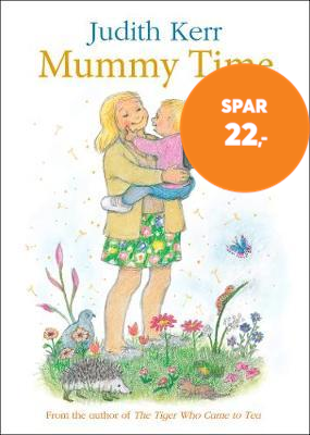 Mummy Time (BOK)