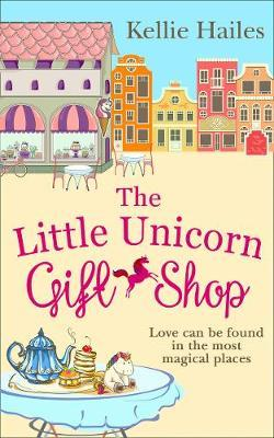 Little Unicorn Gift Shop (BOK)