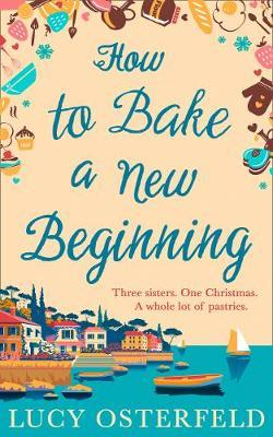 How to Bake a New Beginning (BOK)