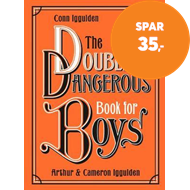 Produktbilde for Double Dangerous Book for Boys (BOK)
