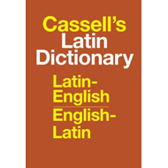 Cassell's Standard Latin Dictionary (BOK)