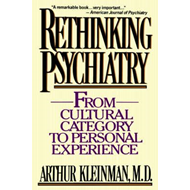Rethinking Psychiatry (BOK)