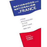 Nationhood and Nationalism in France (BOK)
