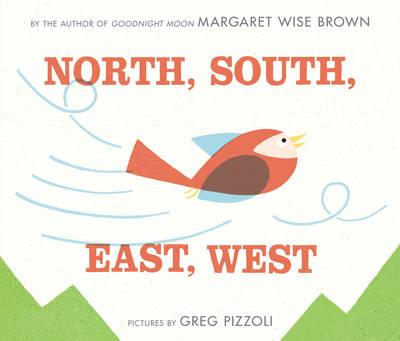 North, South, East, West (BOK)