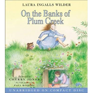 On the Banks of Plum Creek CD (BOK)
