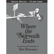 Where the Sidewalk Ends 30th A (BOK)