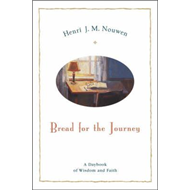 Bread For The Journey (BOK)