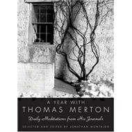 Year With Thomas Merton (BOK)