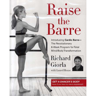 Raise the Barre (BOK)