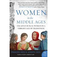 Women in the Middle Ages (BOK)