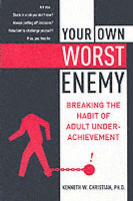 Your Own Worst Enemy (BOK)